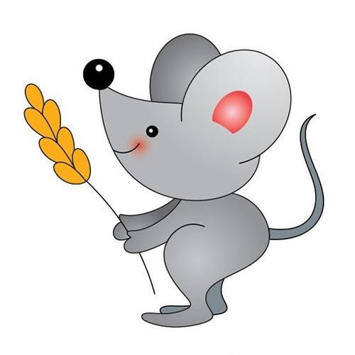 Výsledek obrázku pro obrázek myšky